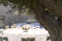 Detalles boda casa rural