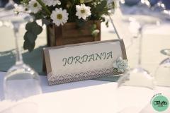 Nombres mesas boda casa rural