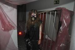 Pasaje del terror Torrejón de la Calzada